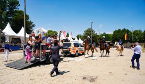 police belge042