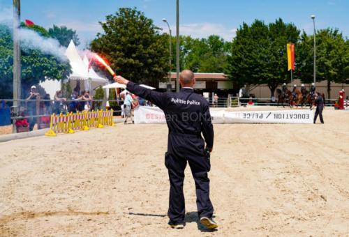 police belge051