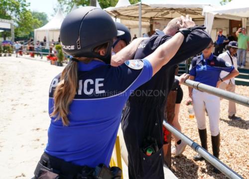 police belge062