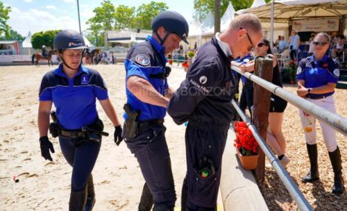 police belge067