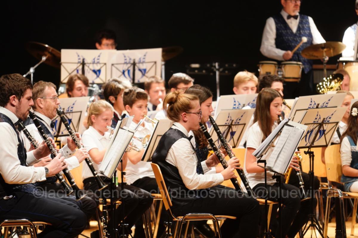 Musique Municipale de Versoix (MMV)