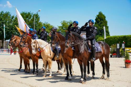 police belge004