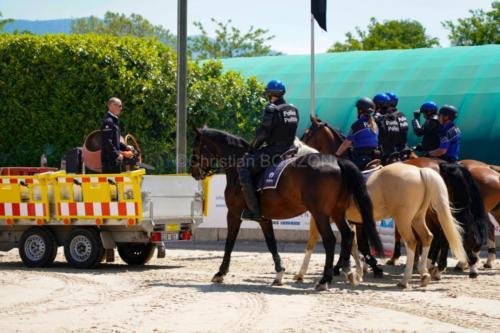 police belge012