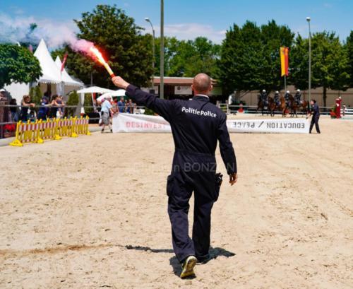 police belge052