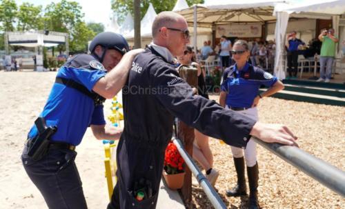 police belge064